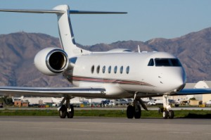 Rent a Private Jet to London England