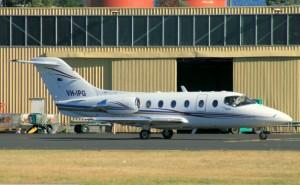BeechJet 400 Jet charter