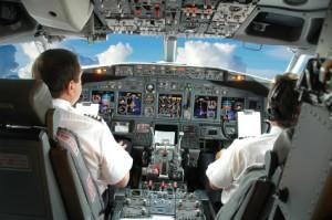 ATP Rated Pilots