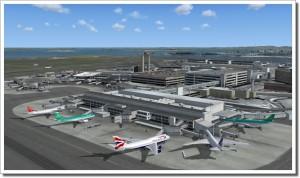 Boston Logan Airport
