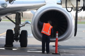 Jet maintenance