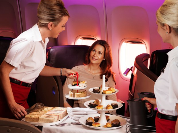 Jet Charter Catering and Concierge