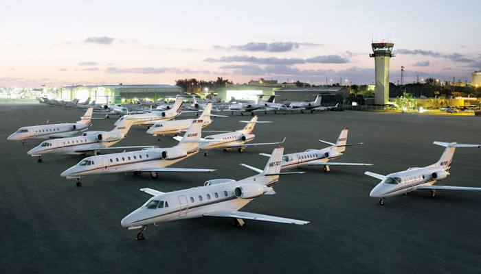 Best Jet Charter Pricing