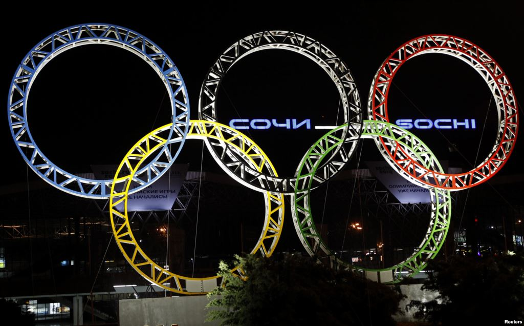 Private Jet Charter to Sochi Winter Olympics