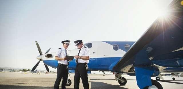 Jet Charter Safety