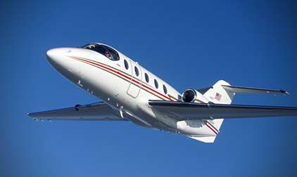Aircraft for Charter
