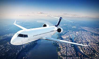 Destinations for Private Air Travel