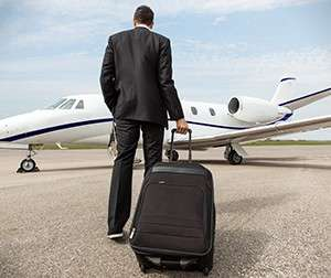 Selecting an Air Charter Provider