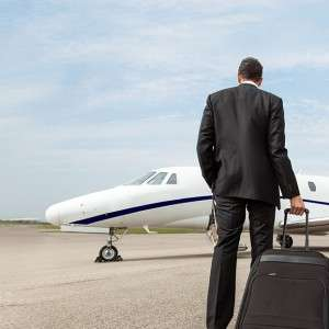 The Return of the Business Jet Traveler: How Travel Helps Business Recovery