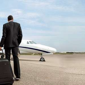 Three Tips for Finding the Best Business Jet Charter