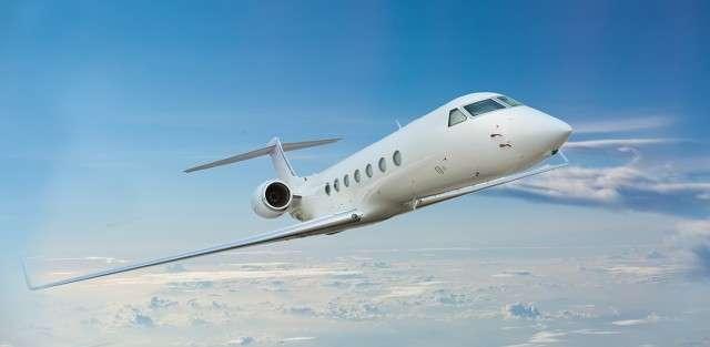Aviation Industry Leader