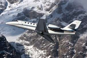 Citation Sovereign Jet Charters