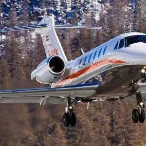 Stratos Jet Charters Brochure