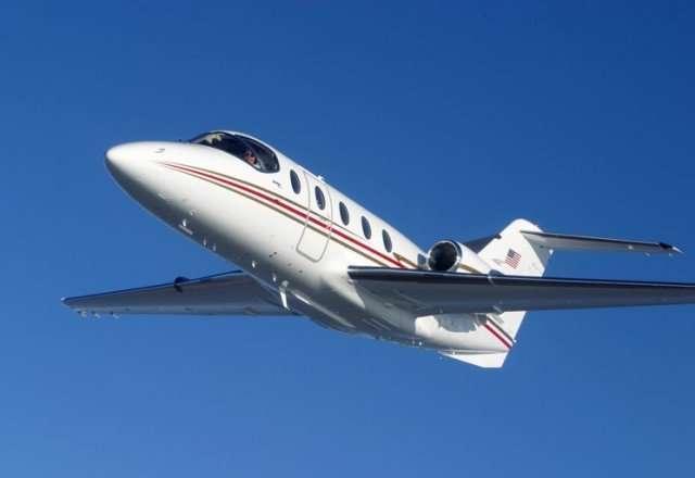 Hawker 400XP-1