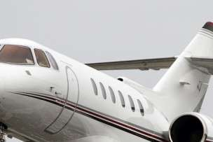 Charter a Hawker 800XP Private Jet