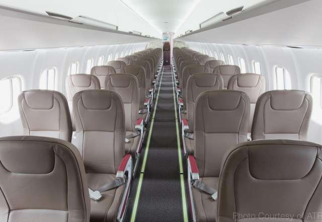 Charter Flights for employees
