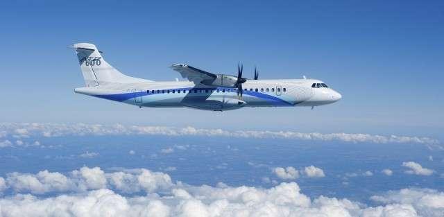 ATR 72 Private Charter Flights