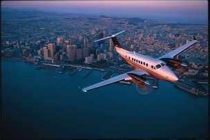 Beechcraft King Air 350 Charter Planes