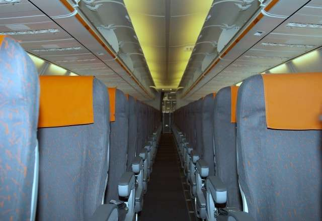 Boeing Jet for Private Jet Hire
