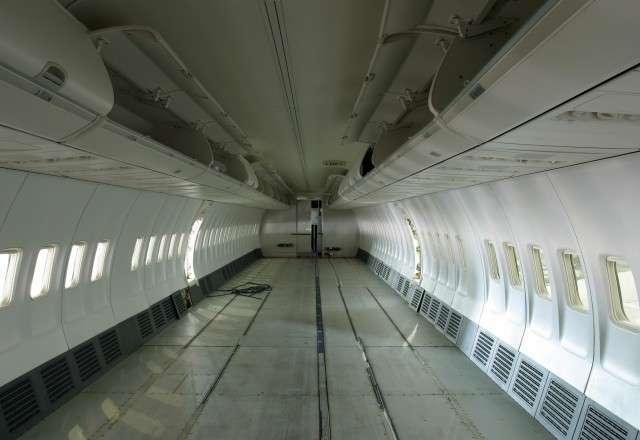 Air Cargo Flights