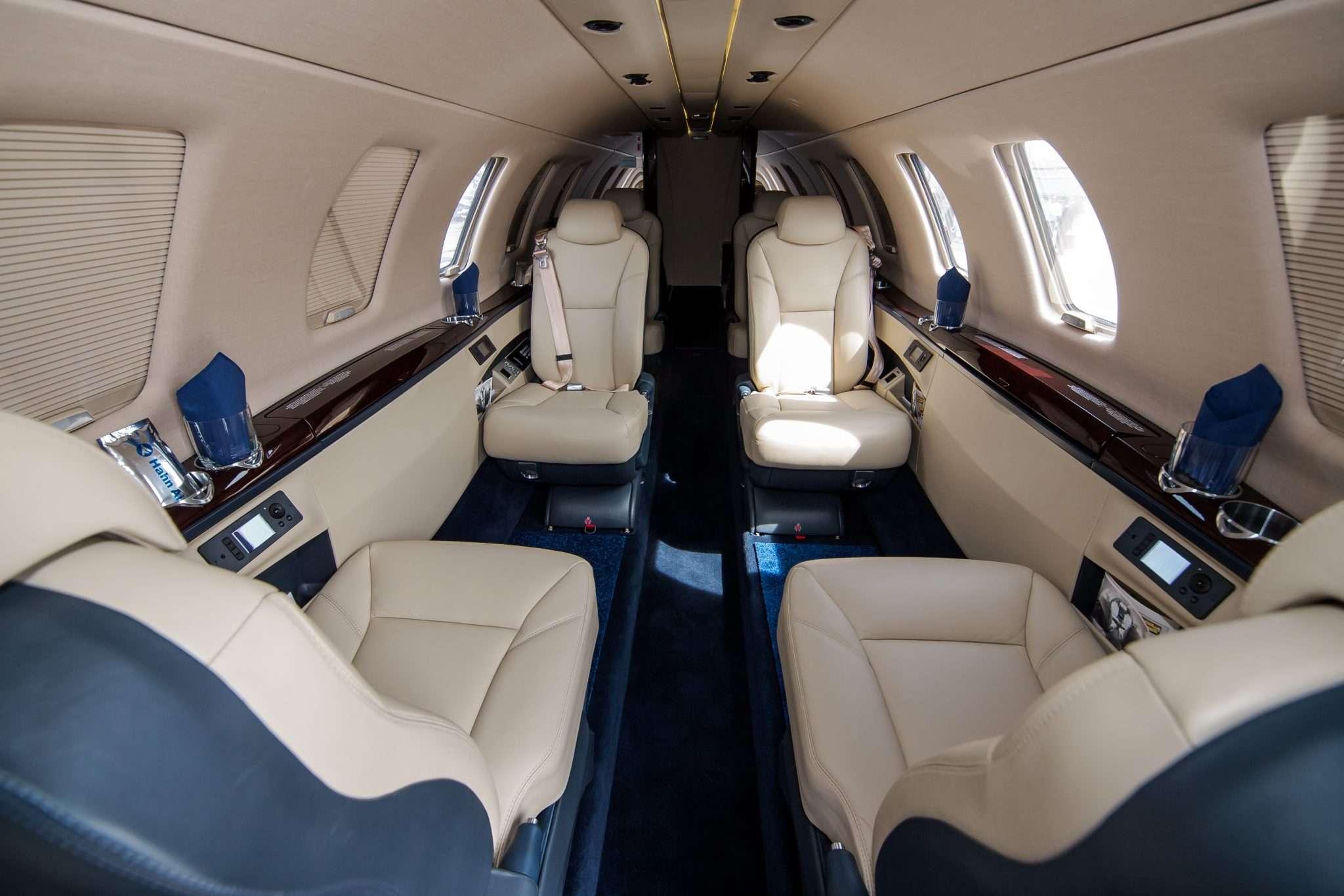 Citation Cj4 Private Jet Charter Stratos Jet Charters