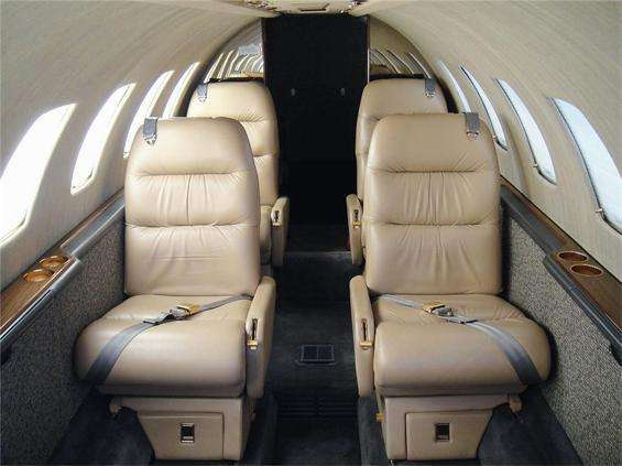 Citation Ultra Private Jet Charter