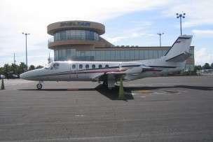 Charter a Citation Ultra Private Jet