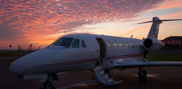 Citation VI Private Jet Charter