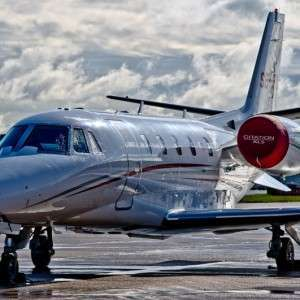 Book Citation XLS Private Jet Charter