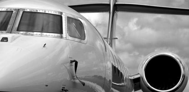 Gulfstream G650ER Private Jet Charter