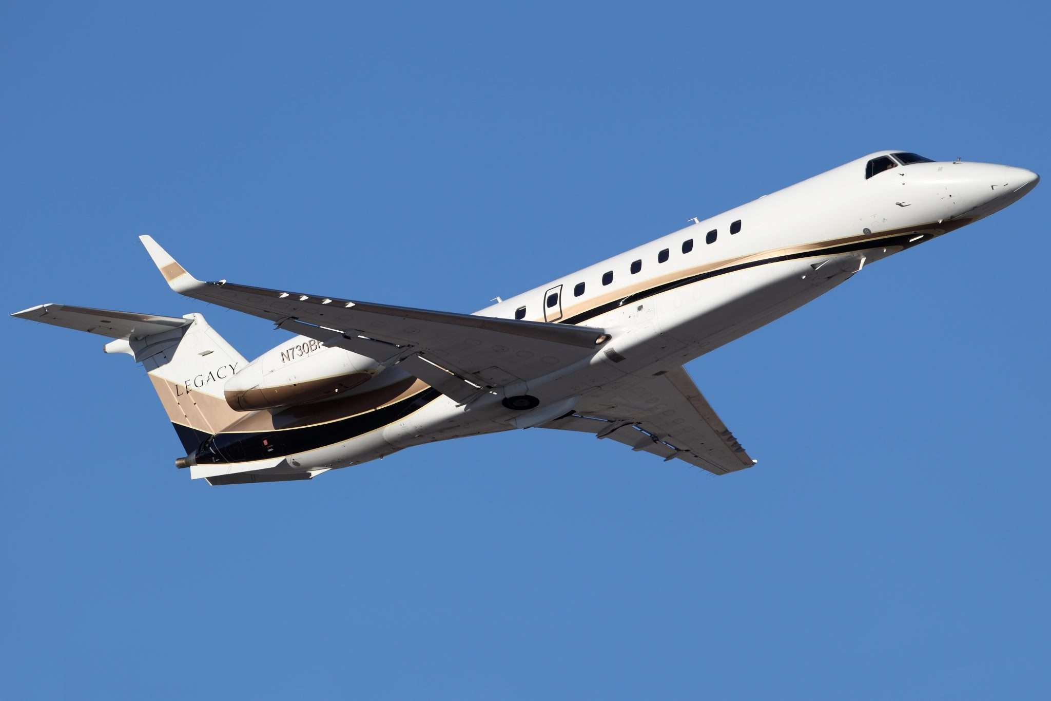 Embraer Legacy 600 Private Jet Charter  Stratos Jet Charters