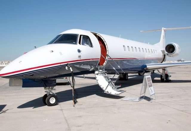 Embraer Legacy 650 copy