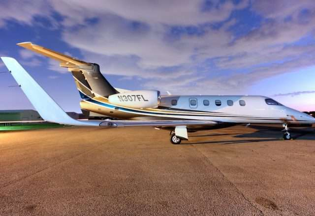 Embraer Phenom 300 copy
