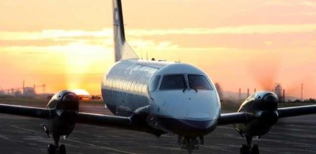 Embraer 120 Brasilia