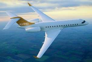 Charter Global Express Private Jet Charter Flights