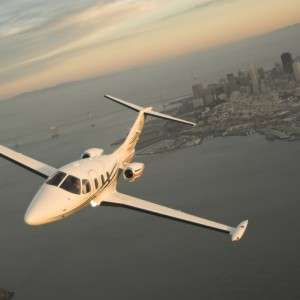 First-time Flying Tips: Taking a Private Plane to an International Airport