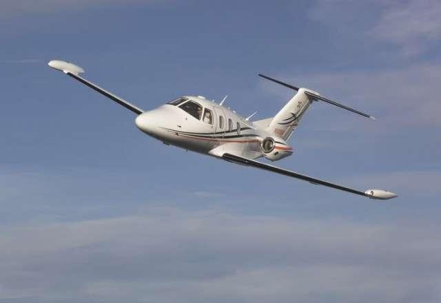 Jet Charter Eclipse 500