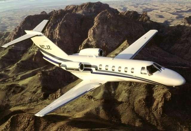 Citation Jet -CJ2