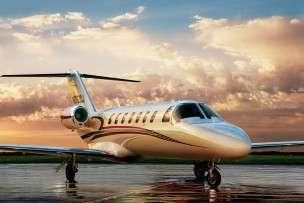 Citation CJ3 Jet Charters