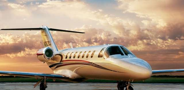 Citation CJ3 Jet Charters