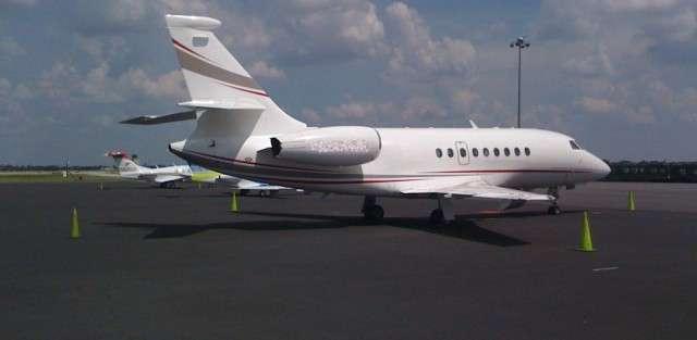 Falcon-2000-EX-Exterior