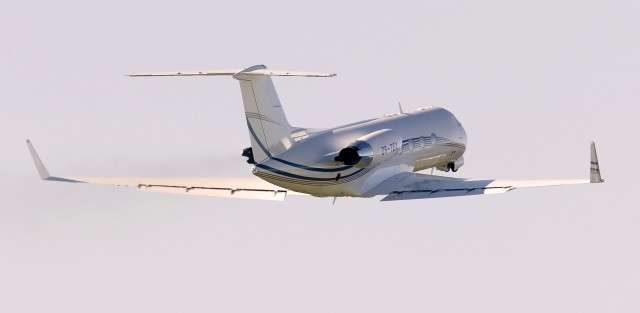 Flight Charters Gulfstream GIII Private Jet