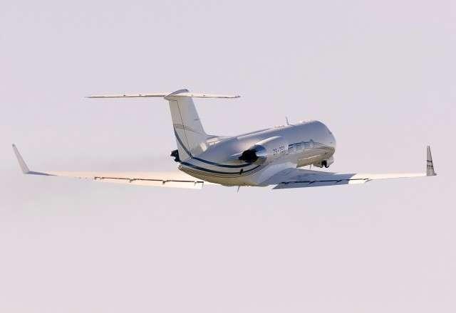 Flight Charters Gulfstream GIII Private Jet