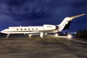 Gulfstream GIV Private Jet Charters