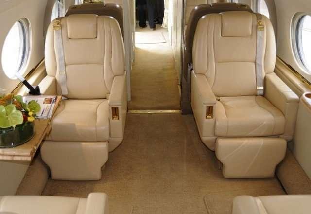 Gulfstream-V-Interior-Cabin