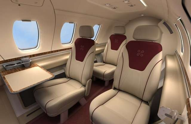 Charter Eclipse 500 Private Flights