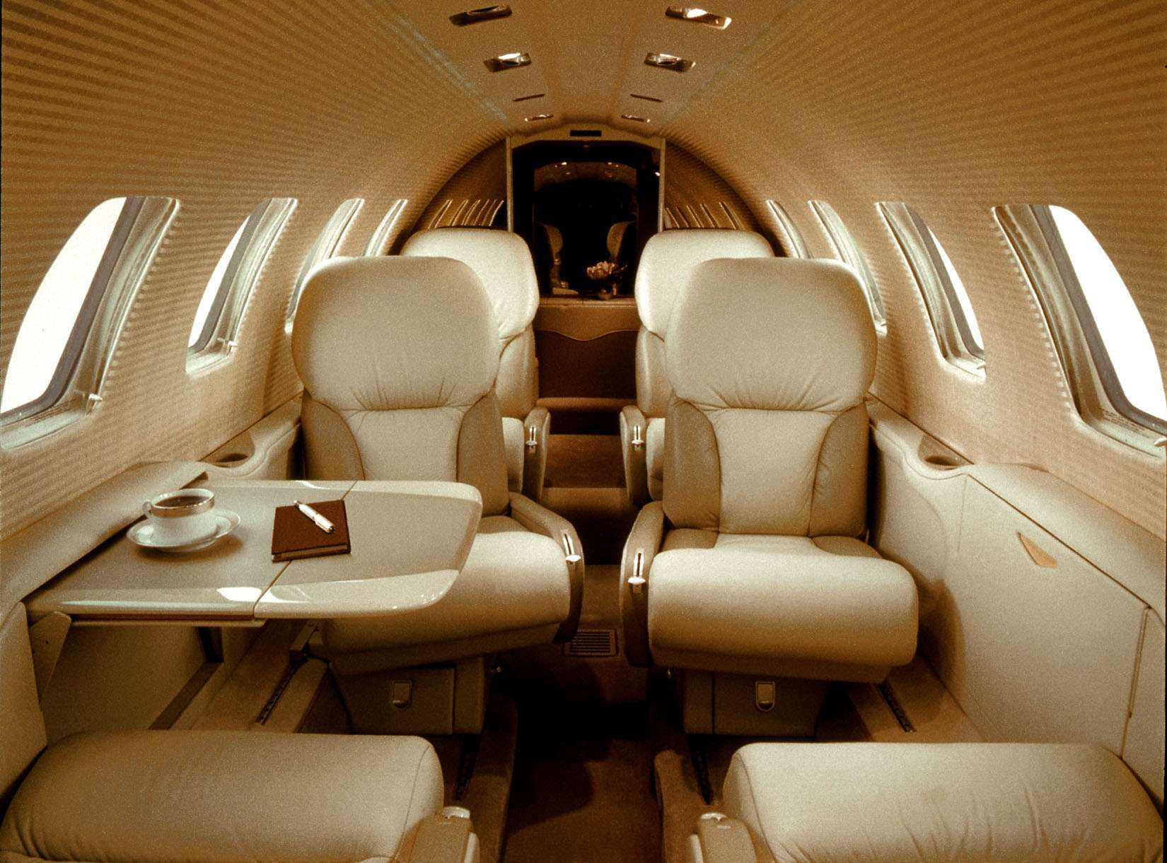 Citation Bravo Stratos Jet Charters Inc