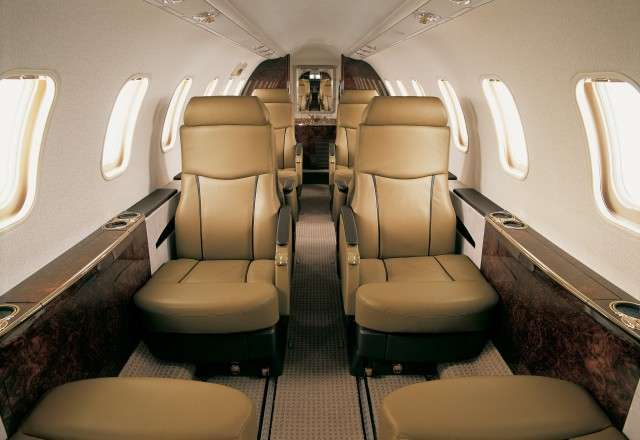 Book Lear 45 private jet charter