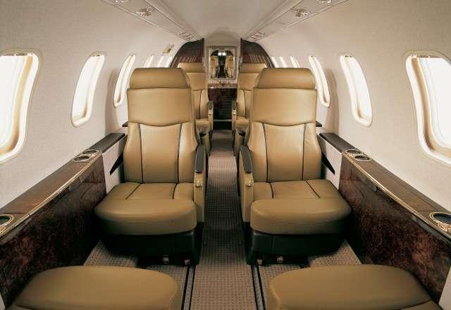 -LearJet-45