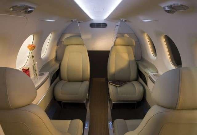 Book Phenom 100 Private Jet